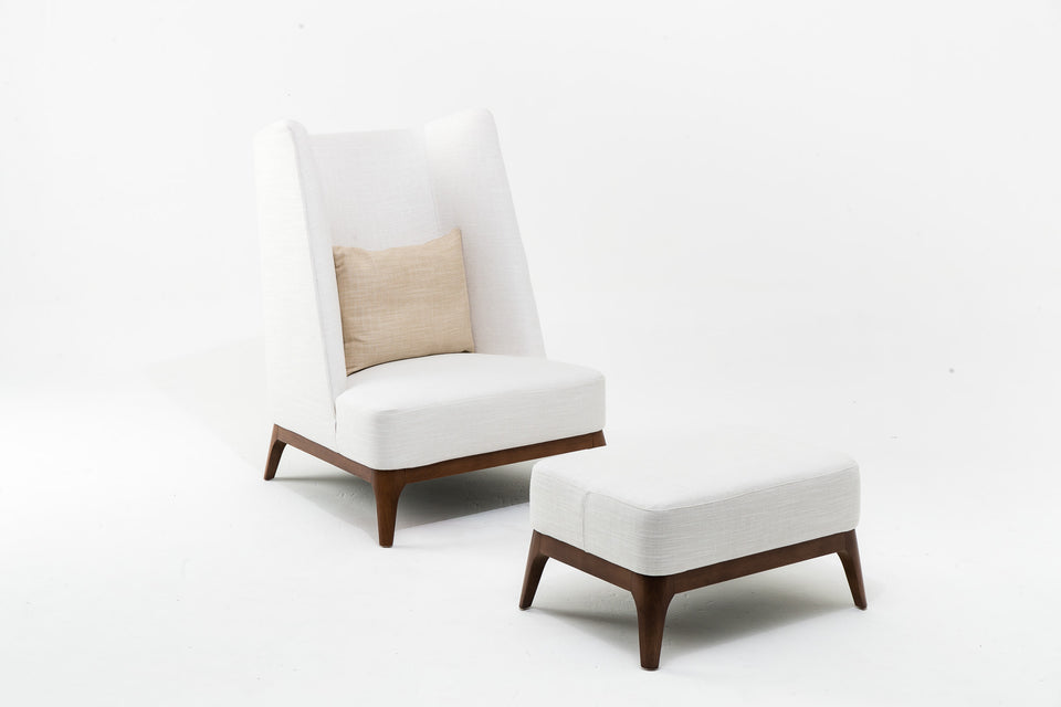 MACKAY Lounge Chair
