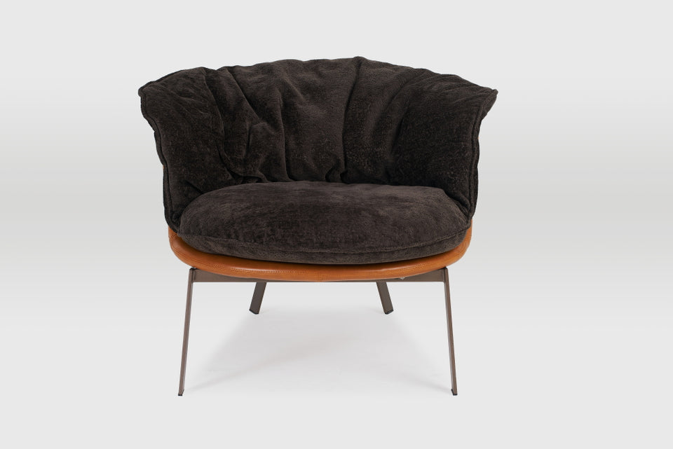 MORRISON Lounge Chair