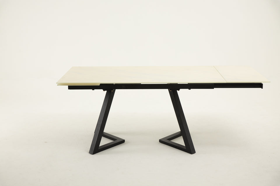 SEMPORNA Extendable Dining Table