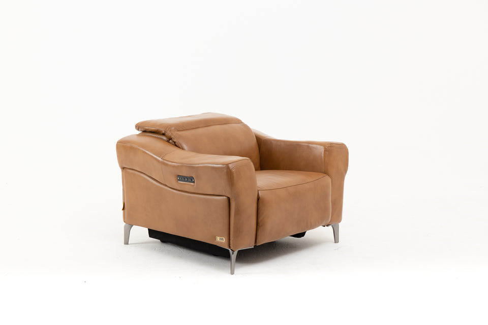 TRENTINO Power Recliner Armchair