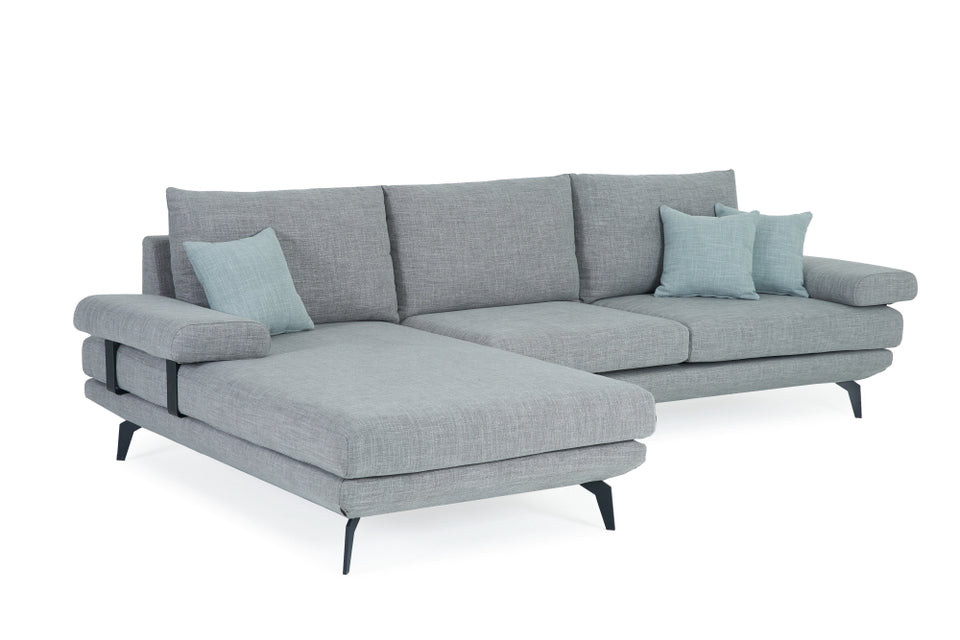 VENEZIA L-Sectional Sofa