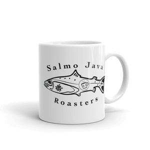 Great Lakes Coffee Cup