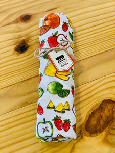 Berries & Fruit Teatowels