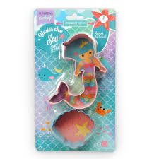Under the Sea Cookie Cutters