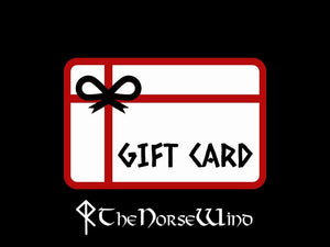 GIFT CARDS - TheNorseWind