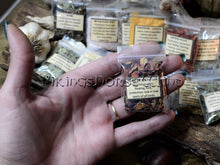 Load image into Gallery viewer, Mini Wicca Kit - 20 Witch Herbs Starter Kit TheNorseWind