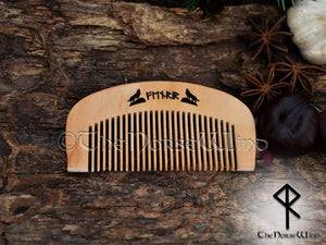 VIKING Beard Care Grooming Kit TheNorseWind