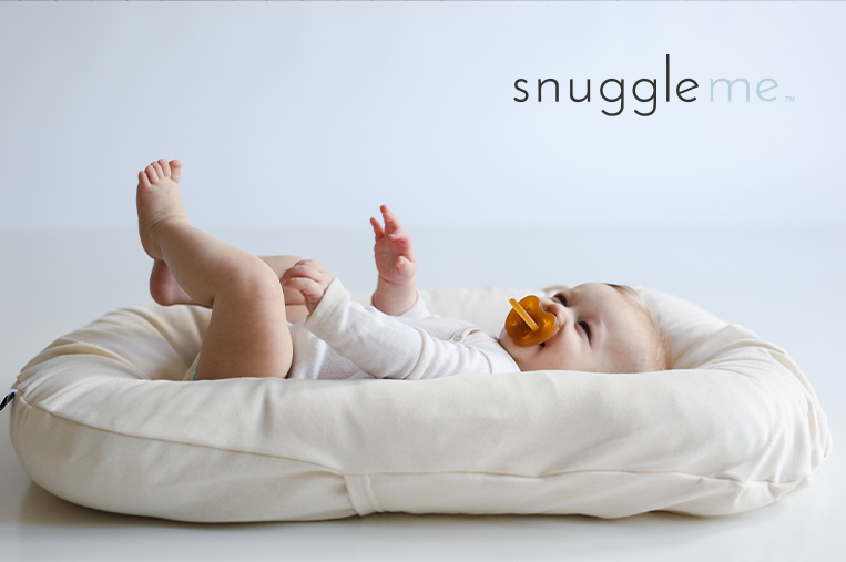 Snuggle Me Infant Lounger