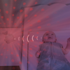 Light Projector and Nightlight by Zazu