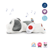 Musical Soft Toy and Baby Soother by Zazu
