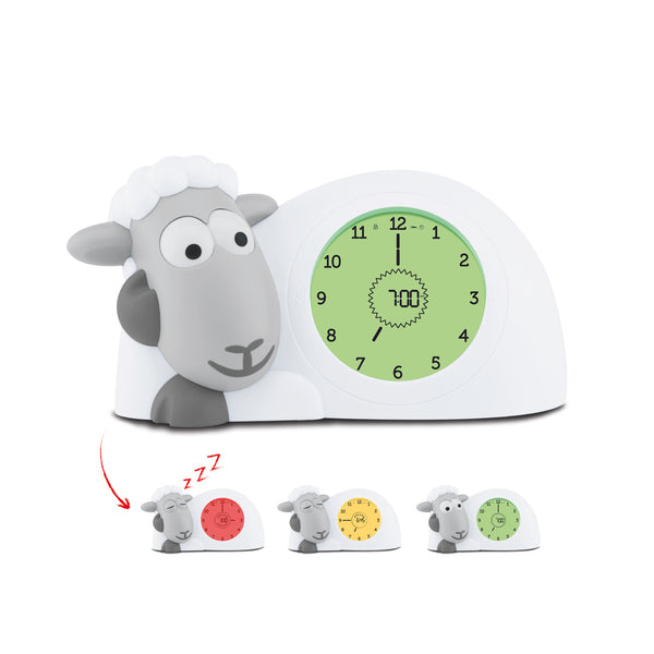 Sleep Trainer and Alarm Clock by Zazu