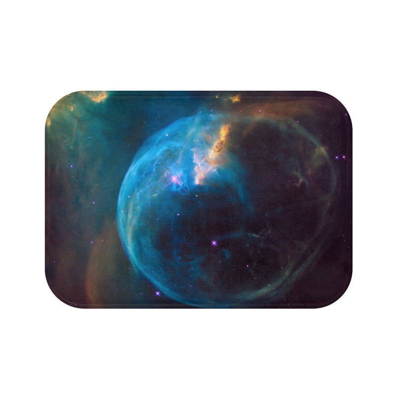 Galaxy Bath Mat - Shopoya