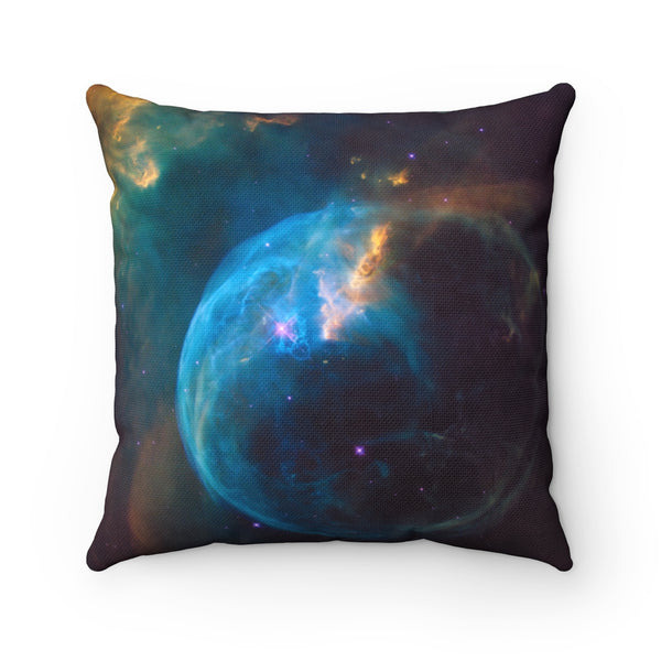 Galaxy Throw Pillow - Shopoya