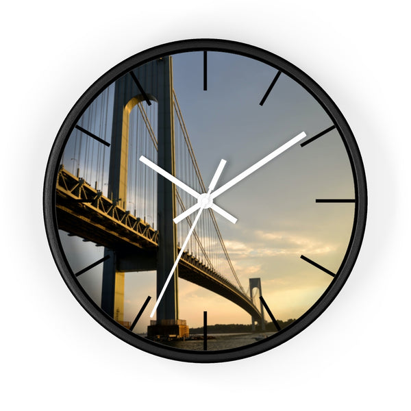 New York Wall clock - Shopoya