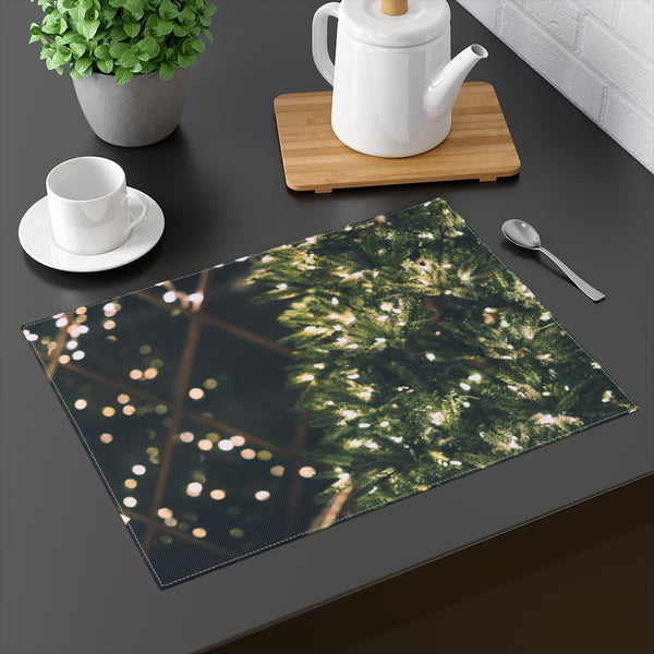 Xmas Lights Placemat - Shopoya