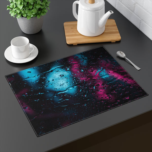 Miami Night Placemat - Shopoya