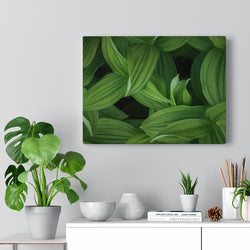 Jungle Canvas Print - Shopoya