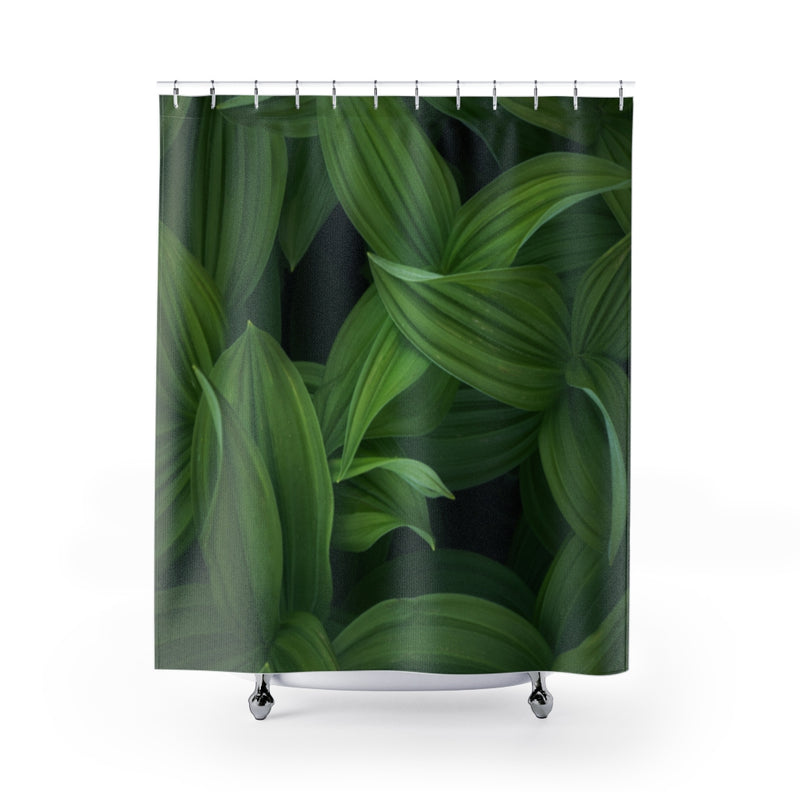Jungle Shower Curtains - Shopoya