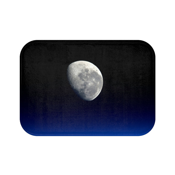 Moon Bath Mat - Shopoya