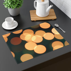 Bokeh Placemat - Shopoya