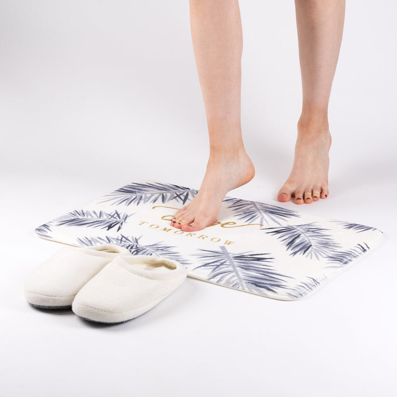 Shopoya Hope Bath Mat - Shopoya