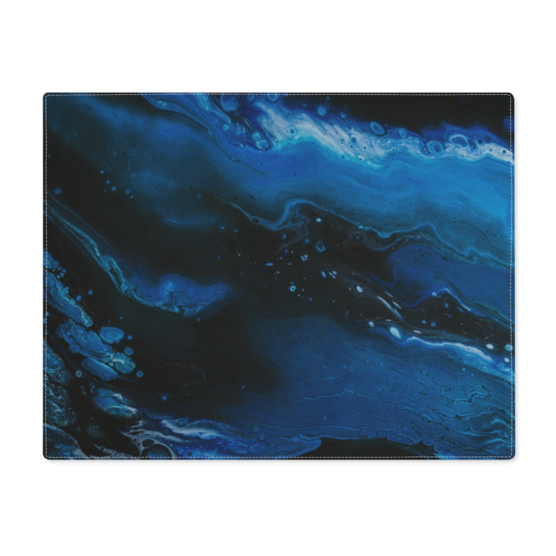 Abstract Wave Placemat - Shopoya