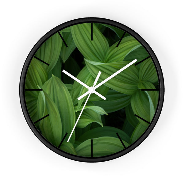 Jungle Wall clock - Shopoya