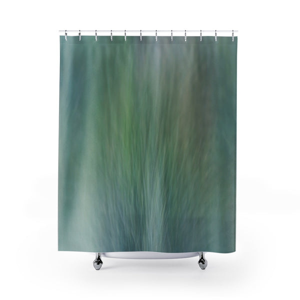 Abstract Jungle Shower Curtains - Shopoya