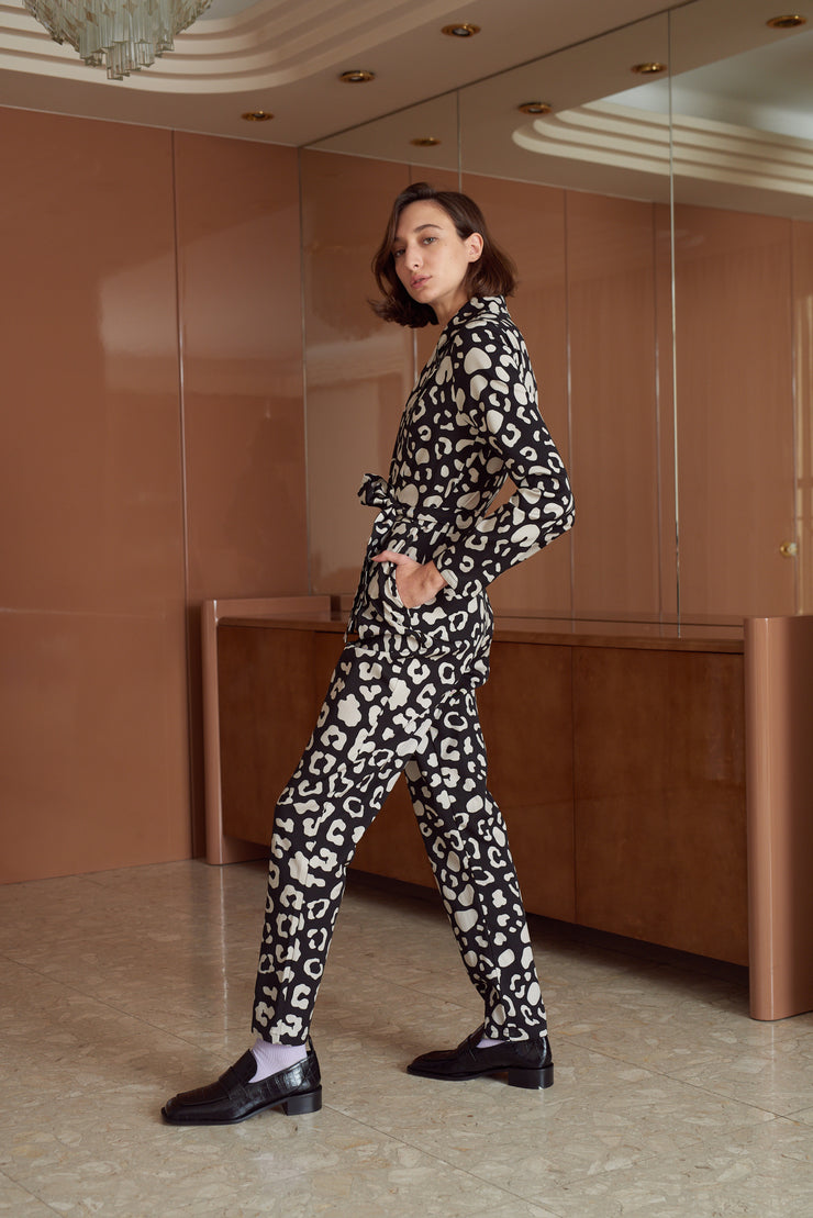 VERA TAILORED JUMPSUIT