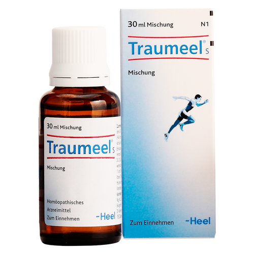 Traumeel Gotas - Heel - 30ml - Botiqui