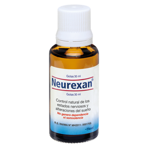 Neurexan Gotas - Heel - 30ml - Botiqui
