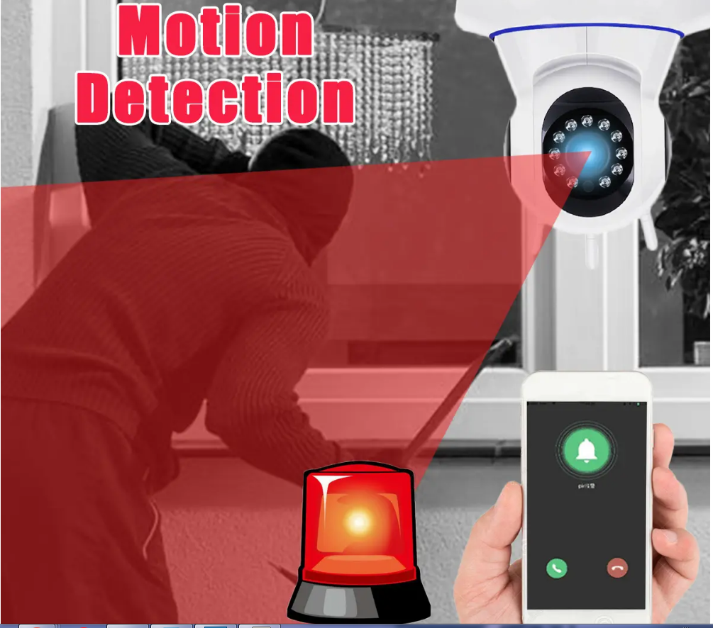 1080p-wifi-wireless-pan-tilt-cctv-network-home-security-ip-camera-11pcs-ir-night-vision-motion-detection