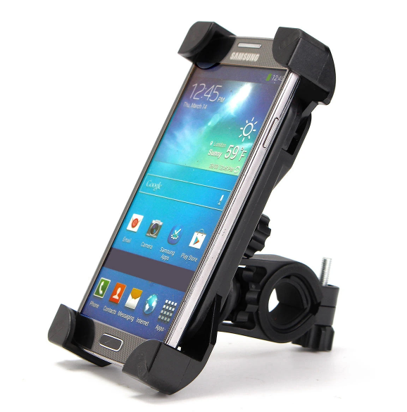 Bike Motorcycle Handlebar Mount Holder