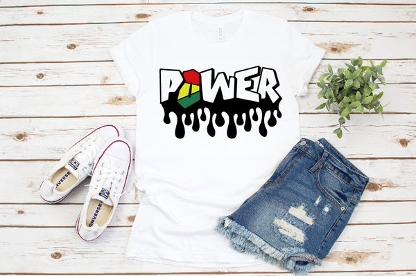 Afro black power fist svg black woman svg African Woman svg Afro svg black power svg black girl magic svg african Magic Poppin Drippin