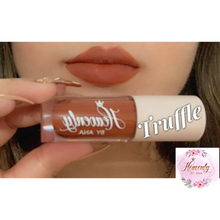 "Load image into Gallery viewer, ""Truffle"" Matte Crème Lipstick"