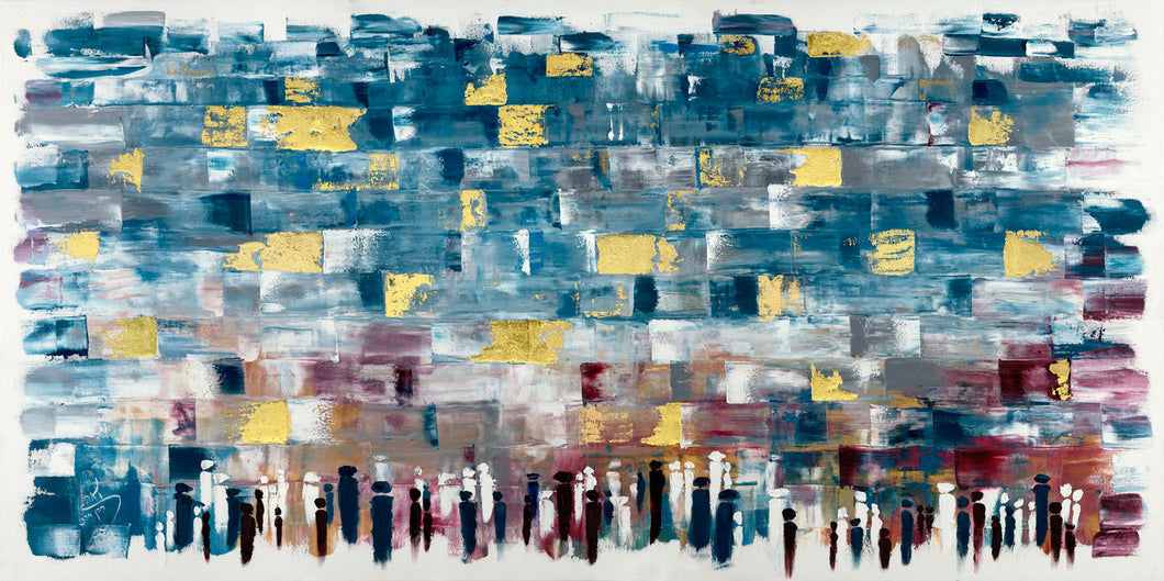 Print - The Golden Kotel
