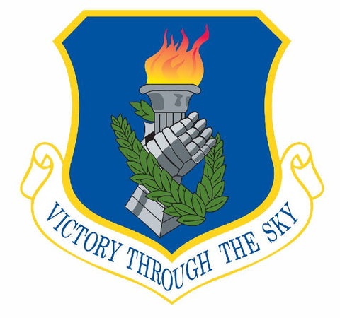 108th Air Refueling Wing Sticker Military Decal M432 - Winter Park Products