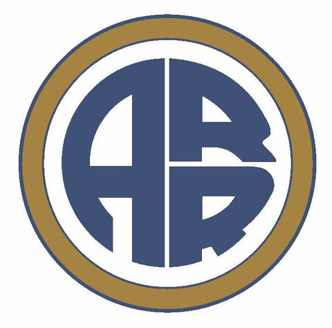 ARR Alaska Railroad TRAIN Sticker / Decal R653 - Winter Park Products