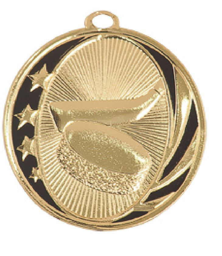 Hockey Medal Award Trophy With Free Lanyard MS705 - Winter Park Products