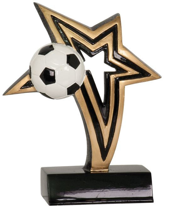 WHOLESALE Lot of 12 Soccer Trophy Award $5.99 ea. FREE Shipping NFR106 - Winter Park Products