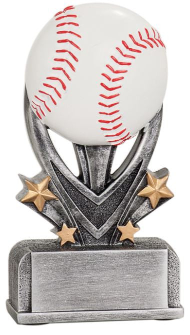 WHOLESALE Lot of 12 Baseball Trophy Sports Award $5.79 ea. FREE SHIPPING VSR101 - Winter Park Products