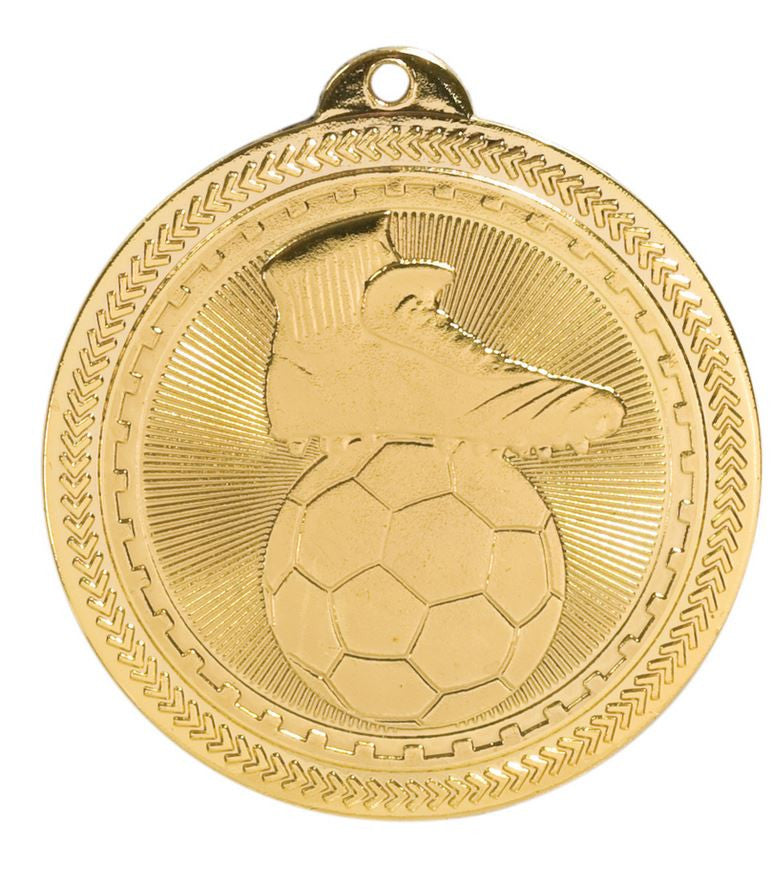 Soccer Medals Team Sport Award Trophy W/FREE Lanyard FREE SHIPPING BL215 - Winter Park Products