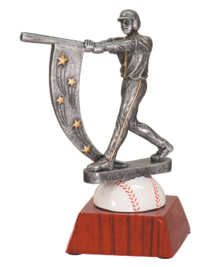 WHOLESALE Lot of 12 Baseball Trophy Award $8.99 ea. FREE Shipping ASR101 - Winter Park Products