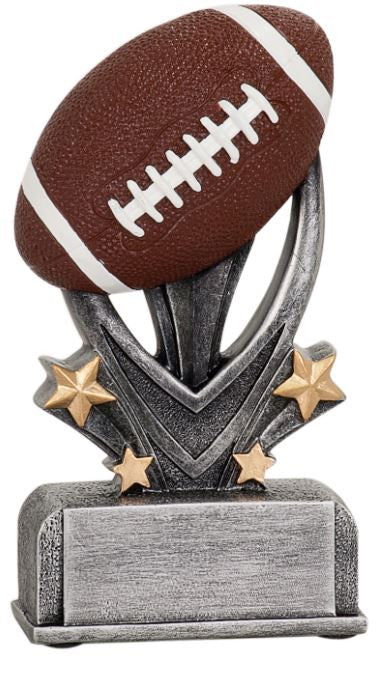 WHOLESALE Lot of 12 Football Trophy Award $5.79 ea. FREE Shipping VSR104 - Winter Park Products