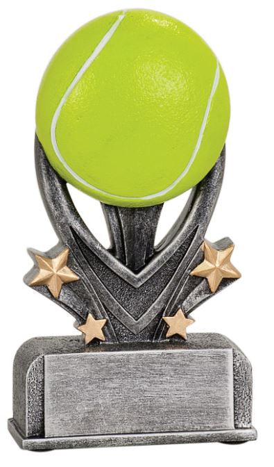 WHOLESALE Lot of 12 Tennis Trophy Award $5.79 ea. FREE Shipping VSR108 - Winter Park Products