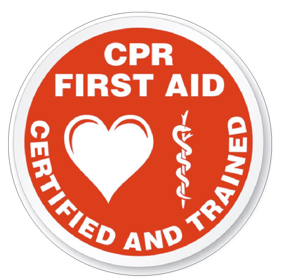 Cpr first aid certified hard hat decal hard hat sticker helmet cpr first aid certified hard hat decal hard hat sticker helmet safety label h60 xflitez Choice Image