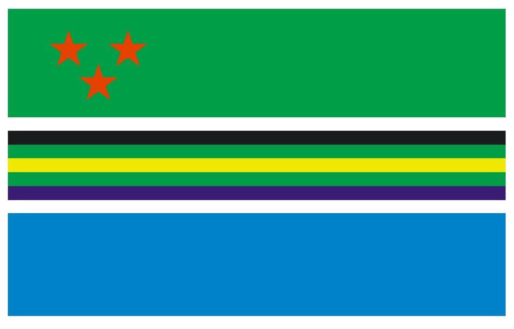 EAST AFRICAN Vinyl International Flag DECAL Sticker MADE IN THE USA F143 - Winter Park Products