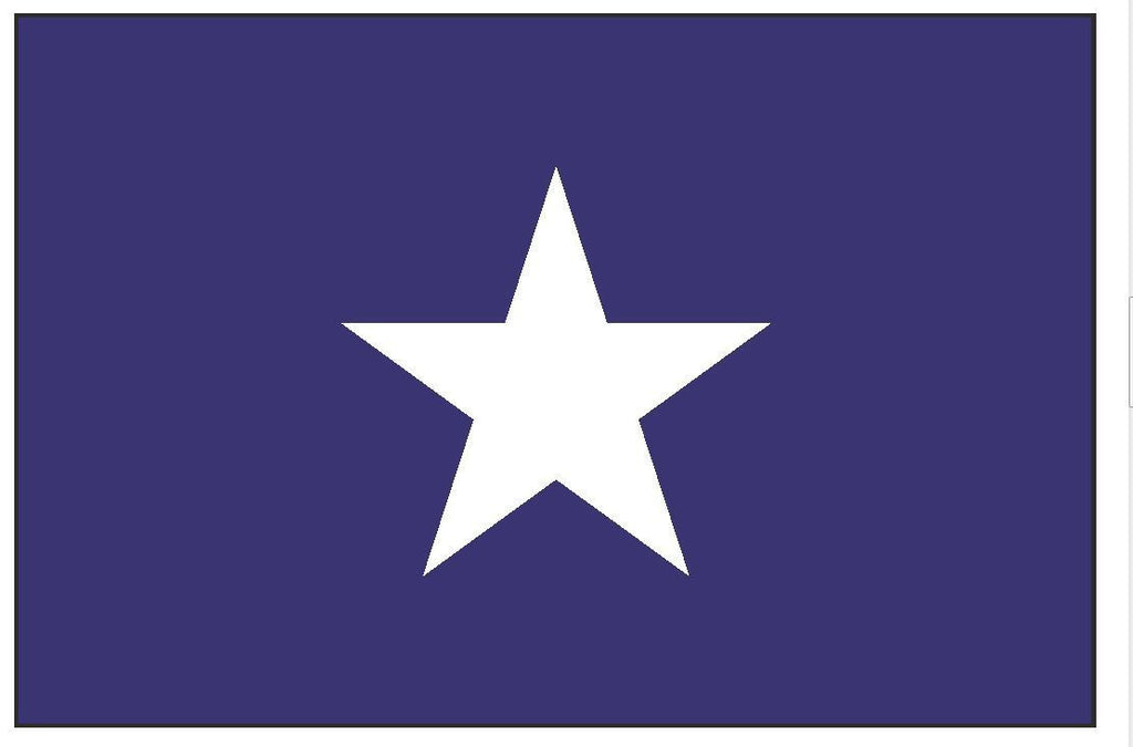 GEORGIA SECESSION Vinyl State Flag Sticker Decal MADE IN THE USA F186 - Winter Park Products