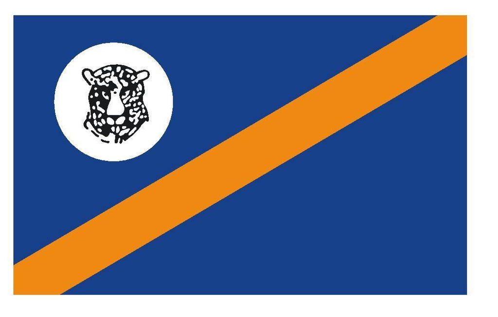BOPHUTHATSWANA Flag Vinyl International Flag DECAL Sticker MADE IN USA F62 - Winter Park Products
