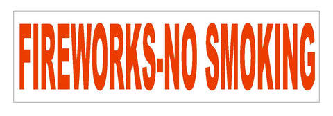 40 FIREWORKS Stickers - Winter Park Products
